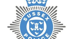 sussex police badge new