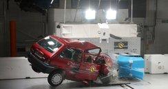 Thatcham Safety Test