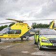 Northants Air Ambulance