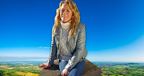 Sarah Beeny Has Pinpointed The BEST Place To Live