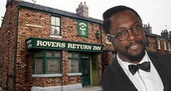 Will.I.Am Corrie