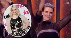 Claire Richards Weight Loss