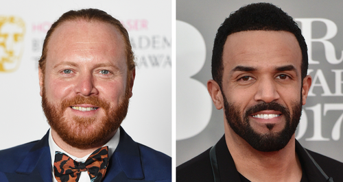 Keith Lemon & Craig David