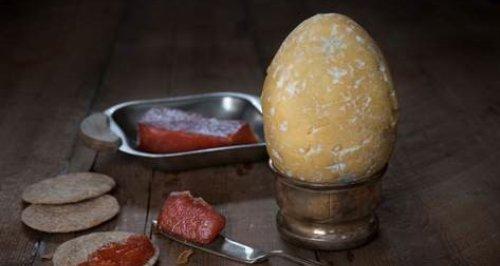 Cheester Egg