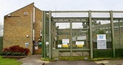 Rochester Prison