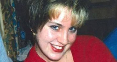 Swindon murder victim