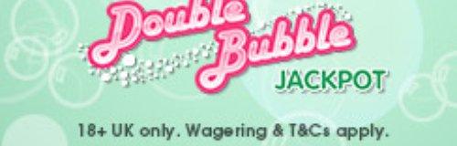 Double bubble_ Heart Bingo_244