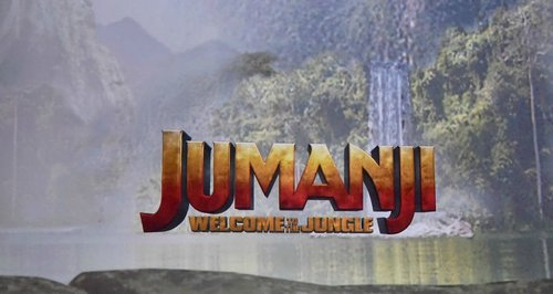 Jumani: Welcome to the Jungle