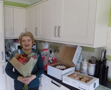 Simmon Bakers Mother's day confession winners