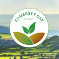 Somerset Day 2017 logo.