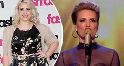 Fans Can't Get Over Claire Richards' 'Incredible'