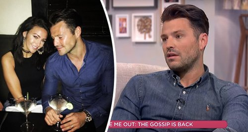Michelle Keegan And Mark Wright To Spend Their Wed