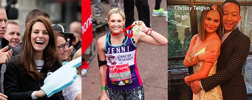 Pics of the day 24th April