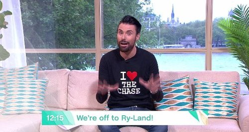 Rylan The Chase