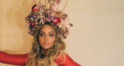 Beyonce opts for 'wearable art' for the Met Gala 2