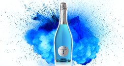 Blue Prosecco Is Now A Thing And The Italians Aren