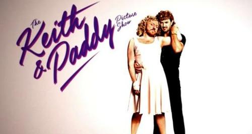 ITV Keith Lemon Dirty Dancing