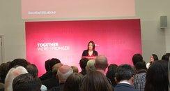 Scottish Labour Leader Kezia Dugdale Manifesto 201