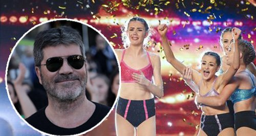 Mersey Girls into BGT final as Cowell makes pledge to lead dancer
