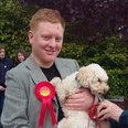 Jared O'Mara Sheffield Hallam MP