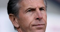 Claude Puel football manager