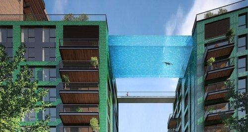 Sky Pool London 1