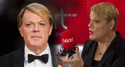 Eddie Izzard: The Movie? The Comedian And Author S