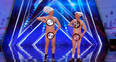America's Got Talent Men With Pans