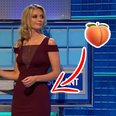Rachel Riley rear of the year award