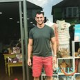 Sam Warburton (Charity shop)