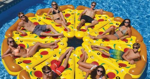 Pizza Pie Instagram