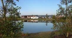 Marston Vale Forest Centre