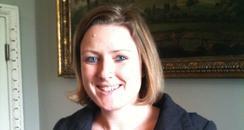 Rebecca Hume